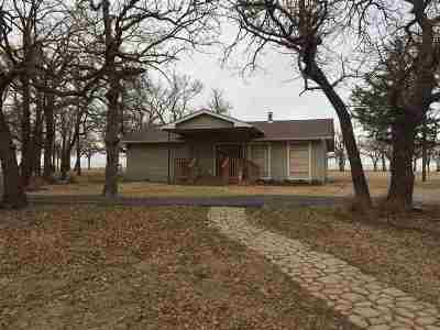 Single Family Home Sold: 1310 E Alexander Rd