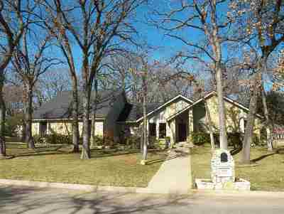 Duncan Single Family Home For Sale: 1101 Timbercreek Dr