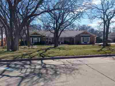 Duncan Single Family Home For Sale: 2900 Stagestand Rd