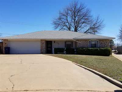 Single Family Home Under Contract: 706 Sunnylane