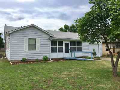 Duncan Single Family Home For Sale: 1924 W Parkview