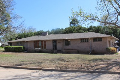 Duncan Single Family Home For Sale: 902 Northridge Dr.