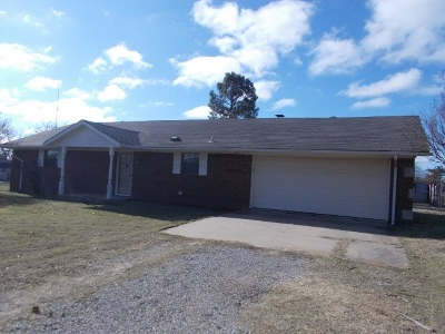 Duncan Single Family Home For Sale: 3875 SW Kensworth Dr