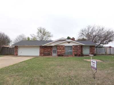 Duncan Single Family Home Under Contract: 2010 Windsor