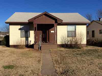 Rental For Rent: 414 N C St.