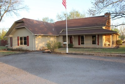 Marlow Single Family Home For Sale: 1718 E Hwy 29