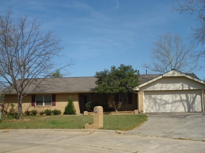 Duncan Single Family Home For Sale: 2207 Flamingo Lane