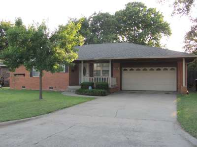 Single Family Home For Sale: 219 N 30th