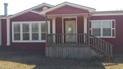 Marlow Single Family Home For Sale: 930 E Ballpark Rd.