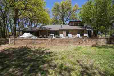 Single Family Home For Sale: 252 SW Farm Dr