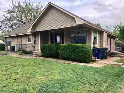 Duncan Single Family Home For Sale: 615 N 5th