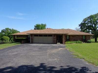 Duncan Single Family Home For Sale: 5210 Kevin Dr