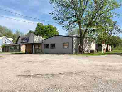 Commercial For Sale: 502/504 E Main