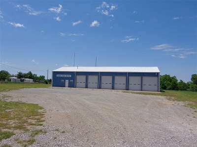 Commercial For Sale: 2103 S 81 Highway
