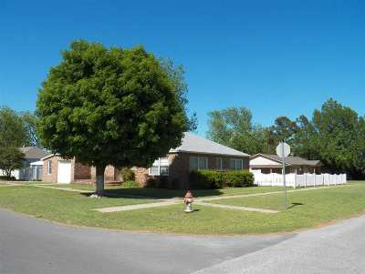 Marlow, Rush Springs Single Family Home For Sale: 202 N 5th St