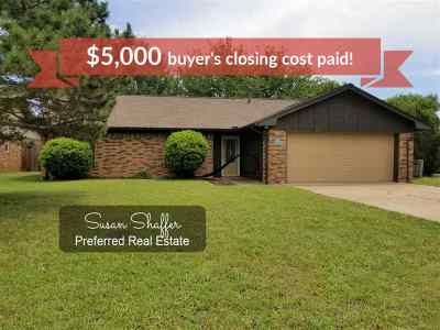 Single Family Home For Sale: 714 Sunnylane