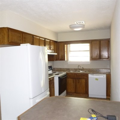 Rental For Rent: 1608 W Louis Ave.