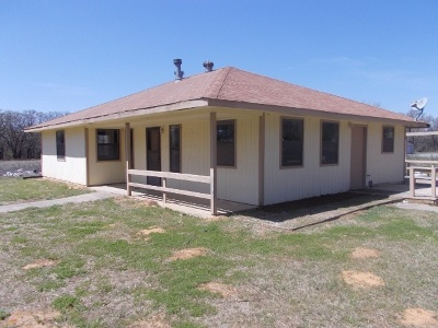 Hastings OK Single Family Home For Sale: $31,500