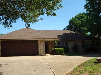 Duncan Single Family Home For Sale: 1927 Ridgeway Circle