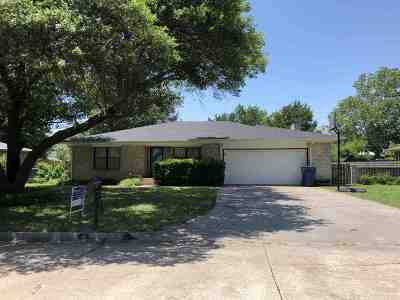 Single Family Home For Sale: 211 N 28th