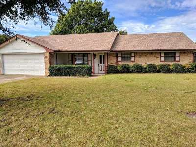 Duncan Single Family Home For Sale: 1003 N Harville