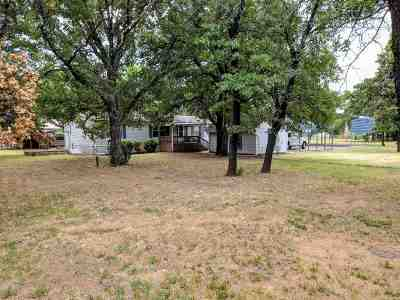 Comanche, Velma, Waurika,  Hastings Single Family Home For Sale: 186208 Maryan Ln