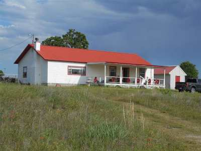 Single Family Home For Sale: 301186 Sh 29