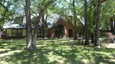 Duncan Single Family Home For Sale: 2906 Wild Oaks Drive