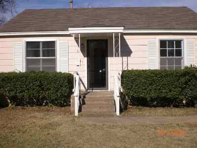 Rental For Rent: 1803 W Ash Ave.