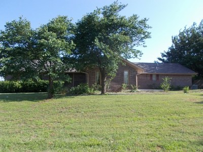 Marlow, Rush Springs Single Family Home For Sale: 442 N Rose Dr