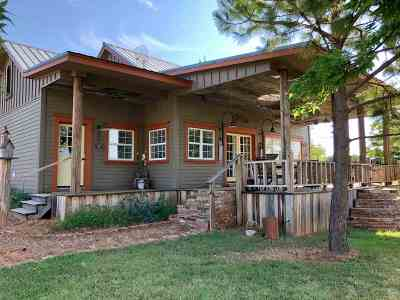 Comanche, Velma, Waurika,  Hastings Single Family Home For Sale: 185319 Pelican Ln