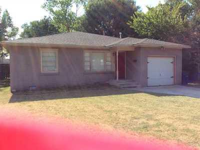Rental For Rent: 1117 N Grand Blvd.