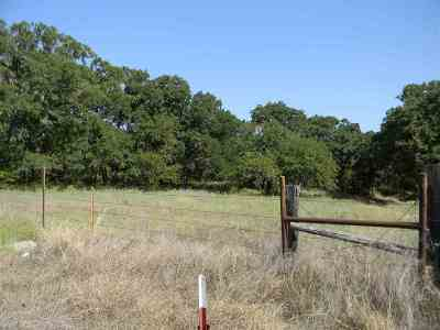 Duncan, Marlow, Comanche, Velma, Rush Springs, Waurika,  Residential Lots & Land Under Contract: Hwy 81 & E 1860 Rd