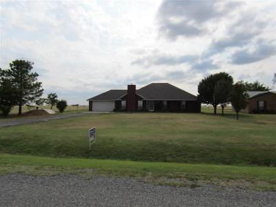 Duncan OK Single Family Home For Sale: $179,900