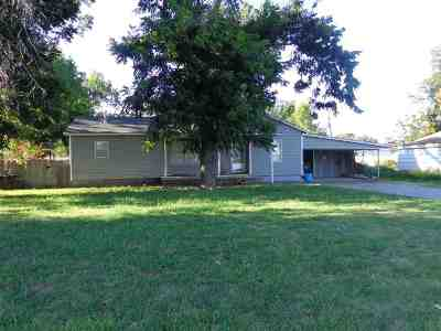 Marlow OK Single Family Home For Sale: $83,000