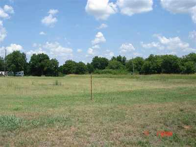 Marlow Residential Lots & Land For Sale: E Cheyenne