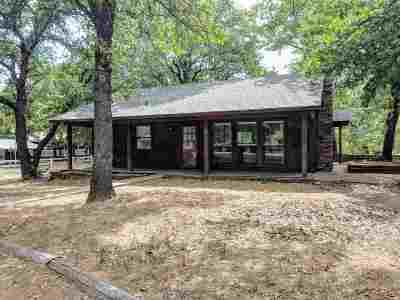 Hastings OK Single Family Home For Sale: $72,000