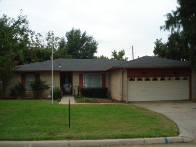 Duncan Single Family Home For Sale: 2218 W Randall Ave.