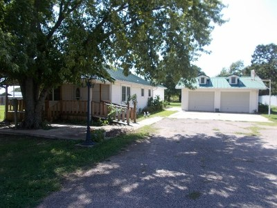 Single Family Home Active-Take Backups: 33814 State Hwy 76