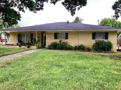 Duncan Single Family Home For Sale: 220 N 30th