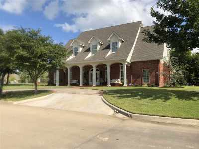 Duncan Single Family Home For Sale: 3002 Timbercreek Court