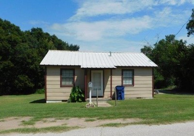 Duncan Single Family Home For Sale: 1314 S 8th