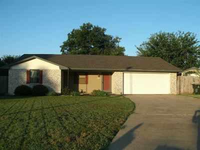 Duncan Single Family Home For Sale: 705 Sunnylane St