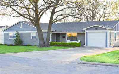 Duncan Single Family Home For Sale: 1515 N 13th Street