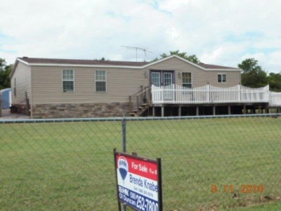 Comanche, Velma, Waurika,  Hastings Single Family Home For Sale: 185699 Willow Way