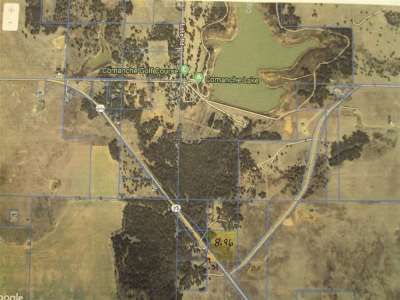 Comanche Residential Lots & Land Under Contract: State Highway 53