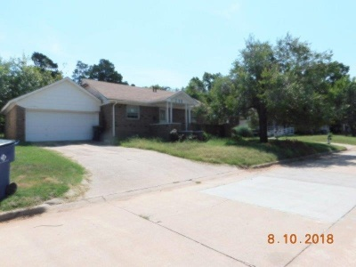 Single Family Home For Sale: 210 N 23