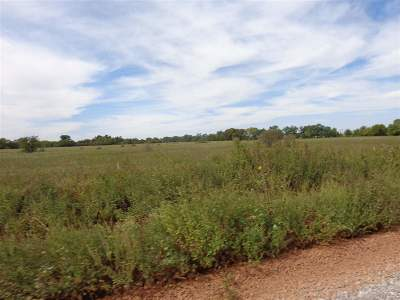 Residential Lots & Land For Sale: E 1770 Rd