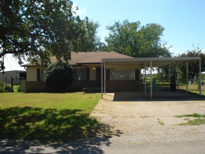 Comanche, Velma, Waurika,  Hastings Single Family Home For Sale: 282879 E 1800 Road