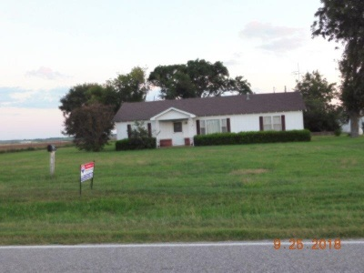 Comanche, Velma, Waurika,  Hastings Single Family Home For Sale: 3148 Hwy 5